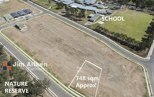 Lot 6065 Emmaus Road, Jordan Springs NSW