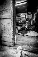 Untitled (tumivn) Tags: blackandwhite saigon district5 vietnam vietnamese monochrome a99ii zeiss1635
