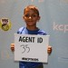 Odd Squad LIVE Agent Photos