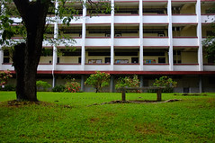 Melchor Hall (kilcher) Tags: college up updiliman collegeofengineering universityofthephilippines melchorhall unibersidadngpilipinas