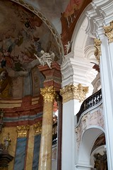 Cathedral interior detail (Michael Tracy's photos) Tags: poland nyas