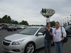 149357 (Twin Pine Auto Group) Tags: chevrolet 2012 cruze