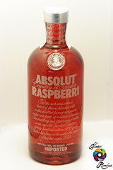 Flavours (alvarinho19) Tags: bottle raspberry vodka absolut botella raspberri alvaroramirez alvarinho19 alvaroazulillo