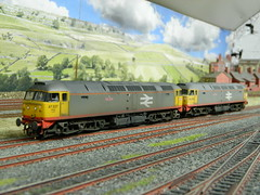 47227 & 47249 (37686) Tags: dcc sound oo gauge