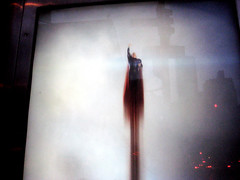 Superman 0388 (Brechtbug) Tags: street new york city nyc blue red man work dark comics painting movie poster square book dc paint theater comic near steel character alien bat working broadway s superman billboard advertisement adventure hero superhero billboards knight worker shield times insignia krypton 46th 2013