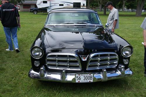 1956 Chrysler 300-B