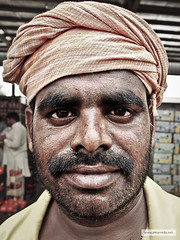 P7281884_Edit (Omar Reda) Tags: poverty old portrait face closeup beard asian eyes sad expression african indian details extreme poor vegetable moustache international arab worker desaturated frown drama scar saudiarabia ksa suffer nationality saudiaarabia