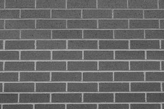 Brick Wall [168/365] (eskayfoto (aka Nomis.)) Tags: blackandwhite bw brick monochrome oneaday lines wall creativity lumix idea support bricks line panasonic creation stop brickwall simplicity photoaday barrier blocks block walls 365 simple blockade ideas thewall mental pictureaday day168 mentalblock project365 sooc lx3 project365168 wallofbricks day168365 wallofbrick 3652013 365the2013edition 17jun13 project365061713 project36517jun13