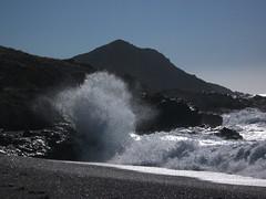 Korsika 17 (laswolff) Tags: corse corsica wellen korsika brandung mittelmeer