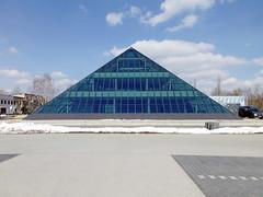 (Martin Maleschka) Tags: pyramid pyramide dbern 2013 martinmaleschka