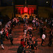 Guests letting loose on the dancefloor at the 2013 EIFF Ceilidh