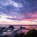Sunset @ Utoro