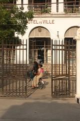 Hotel de Ville (joshbradley269) Tags: india hoteldeville tamilnadu pondicherry ©joshbradley