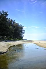 Pantai Melawi (hari{z}ulkarnain) Tags: nikon timur pantai kelantan irama kelate bachok melawi sigma24mm d700 pasirputeh tokbali