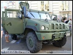 Iveco LMV  90598 (N.V. 1) Tags: army day national barracks leger arme dfense nationale caserne feestdag kazerne 2013 defentie