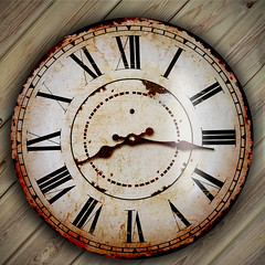 old clock (Enrique Ramos Lpez) Tags: old clock metal vintage time roman antique background object grunge year retro number business hour second aged concept elegant countdown deadline minute