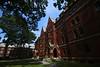 Higher Education (·júbilo·haku·) Tags: cambridge usa building brick ladrillo boston ma unitedstates harvard edificio eua massachusets estadosunidos usono kosntruaĵo