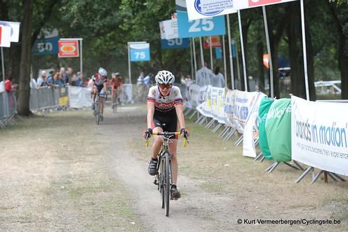 Nieuwelingen & juniors Kessel (608)