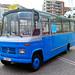 Microbus MB