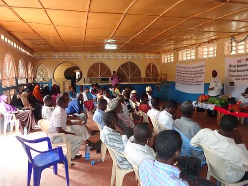 World Malaria Day Mogadishu_4