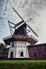 Mühle in Dänemark