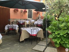 "Ristorante Il Frantoio • <a style=""font-size:0.8em;"" href=""http://www.flickr.com/photos/104881315@N07/10475963833/"" target=""_blank"">View on Flickr</a>"