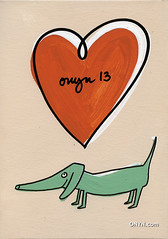 ONYN-01208i (ONYN Paintings) Tags: street uk urban get london art english love strange wall modern illustration pen ink wow dark painting fun fantastic funny paint humorous gallery heart graphic bright sale drawing good folk outsider contemporary character great humor surreal humour pop best canvas collection fantasy gift shoreditch stunning buy present british sell bricklane brit collect spitalfields giftwrap whimsical stylish eastlondon humourous greetingscard britart outsidder artfinder onyn wwwonyncom onyncom