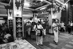 Procession (ZawWai09) Tags: temple singapore indian procession hindu hinduism srimariamman