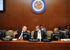 Special Meeting of the Permanent Council on Youth (OEA - OAS) Tags: youth meeting council panama permanent oas permanente oea organizationofamericanstates organizacindelosestadosamericanos extraordinariospecial actionconsejo