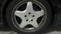 "Mercedes AMG wheel before alloy wheel repair • <a style=""font-size:0.8em;"" href=""http://www.flickr.com/photos/75836697@N06/10825657743/"" target=""_blank"">View on Flickr</a>"