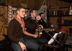 21 Noiembrie 2013 » La scenă deschisă
