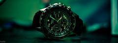 Timeless (AmirFaizullah) Tags: clock time watch wrist product aviator timeless chrono