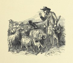 Image taken from page 15 of 'Woodland Romances; or, Fables and Fancies'