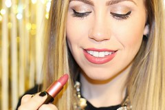 Living After Midnite: Makeup Monday: Winter Lip Colors (jackiegiardina) Tags: pink winter red make up nude jane mark makeup marc forever lipstick jacobs livingaftermidnight iredale lipcolor livingaftermidnite jackiegiardina