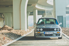 "BMW E30 • <a style=""font-size:0.8em;"" href=""http://www.flickr.com/photos/54523206@N03/11979035465/"" target=""_blank"">View on Flickr</a>"