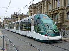 Alstom Citadis 403 - CTS n°2022 (Pi Eye) Tags: tram strasbourg streetcar alstom cus tramway strassenbahn cts citadis citadis403
