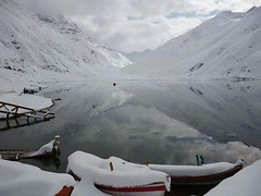 Naran Lake Saiful Muluk (M_Waleed) Tags: pakistan lake nature 2014 saifulmaluk flickrandroidapp:filter=none
