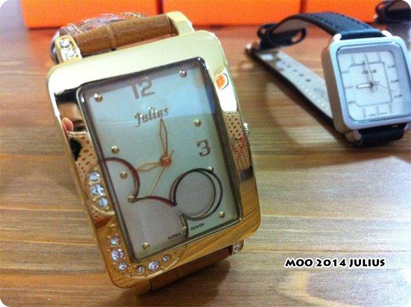 JULIUS手錶 (JA-447)