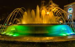 January 09th fountain (Tiggsy) Tags: fountain alicante potd:country=gb
