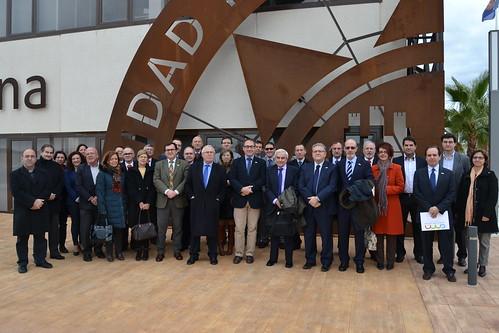 Reunión Consejo de Dirección CMN web