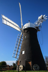 Holgate Windmill, February 2014 (6)