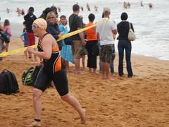 DSCN0315 (jacki.alcock) Tags: family beach nikon pia palmbeach 2014 cantoo whalebeach nikoncoolpixaw100 palmtowhale goalswim cantoo2014