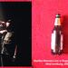 Marilyn Manson's bottle