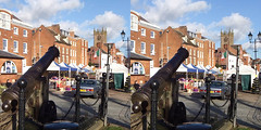 Ludlow Cannon 3D (geoffspages) Tags: 3d pair stereo stereoscopy