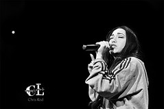 Gavlyn @ Connexion Live - Toulouse (Chris Rod Photo) Tags: losangeles oldschool hiphop rap gavlyn organizedthreat chrisrodphoto brokencomplexrecords connexionlivetoulouse