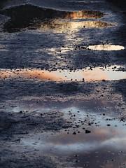 Après la pluie, le beau temps ... -* (Titole) Tags: reflection puddle reflets flaque unanimouswinner thechallengefactory titole nicolefaton