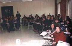 Docente del Programa de Formación de Líderes Pedagógicos para Educación Parvularia