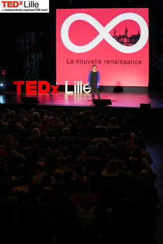 "TEDxLille 2014 - La Nouvelle Renaissance • <a style=""font-size:0.8em;"" href=""http://www.flickr.com/photos/119477527@N03/13127835154/"" target=""_blank"">View on Flickr</a>"