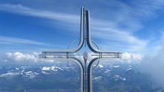 Schitour Hoher Gll 2522m (twinni) Tags: salzburg bayern deutschland austria sterreich shi skitour schi schitour hoher gll tennengau mw1504 28032014 alpeltal alpeltalsteig umgng