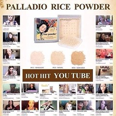 เลือกสี กันเลยจร้า เนื้อเนียนละเอียดสุดๆ ไม่เป็นคราบ ยอมรับเลย ผ่องเด้งสุดๆๆ ราคาเบาๆ    แป้งฝุ่น Rice Powder ส่วนผสมจากข้าว100% ทำให้ไม่เกิดอาการแพ้ เนื้อเนียนละเอียดแป้งในตำนานห้องแป้ง พันทิพ สุดโด่งดังในอเมริกา   ส่วนผสมหลักเป็นข้าวสกัดจากธรรมชาติ และว